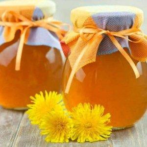 Одуванчиковый мед как приготовить. Мед из одуванчиков польза и вред как употреблять. Рецепт холодного варенья из одуванчиков