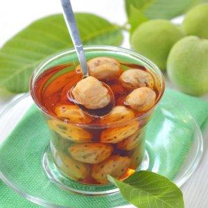 Перегородки грецких орехов - лечебные свойства и противопоказания