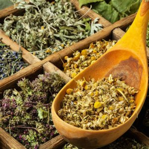 Какие травы входят в монастырский чай