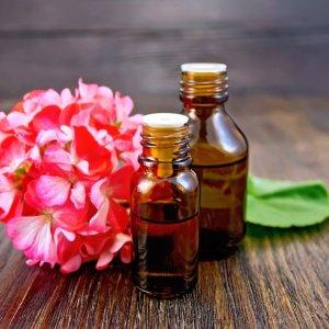 Применение и свойства масла герани