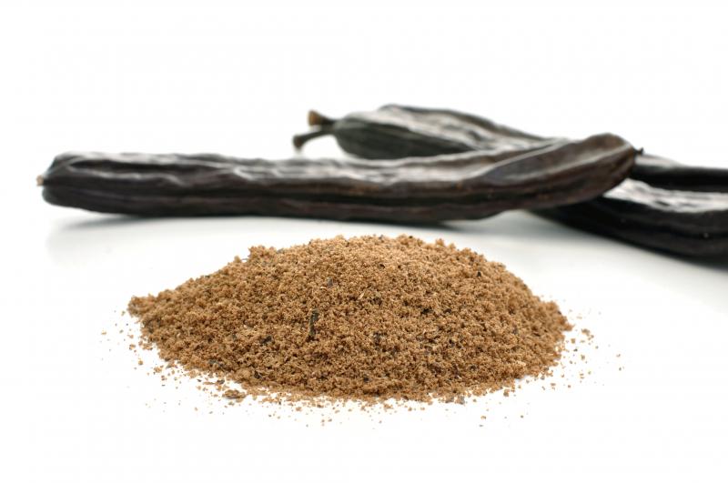 Рожковое дерево - «чёрное золото» Кипра