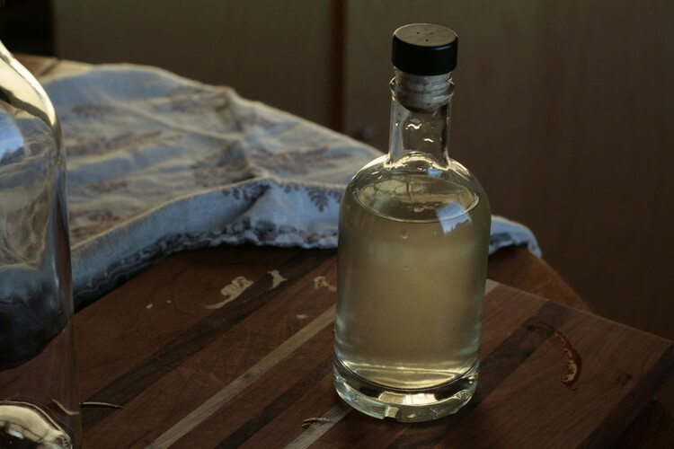 Настойка из хрена на водке для лечения